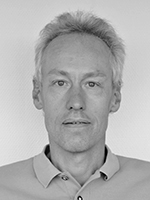 Bertil Andersson : Workshop Manager
